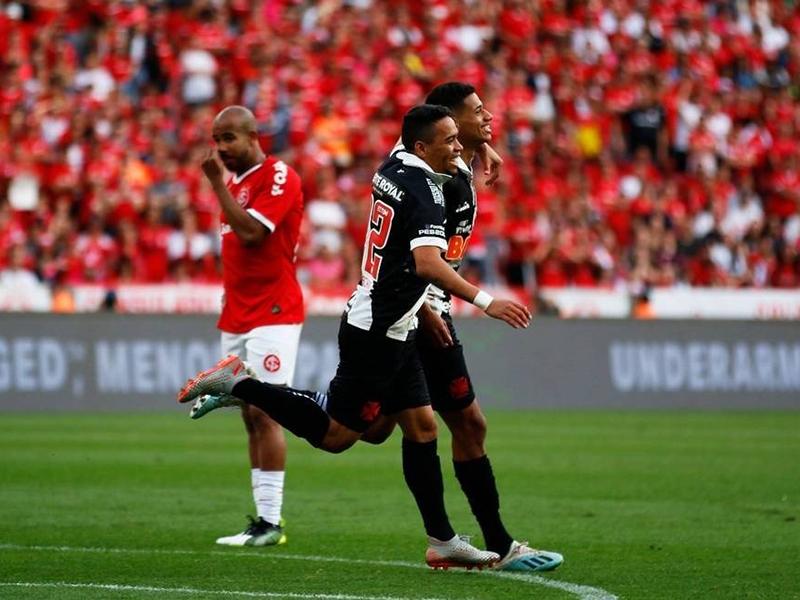 Cruzeiro, Ceará, Fortaleza e Vasco vencem na 27ª rodada do Brasileirão