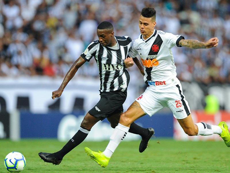Cruzeiro, Fortaleza, Ceará e Fluminense empatam e briga contra o rebaixamento se intensifica