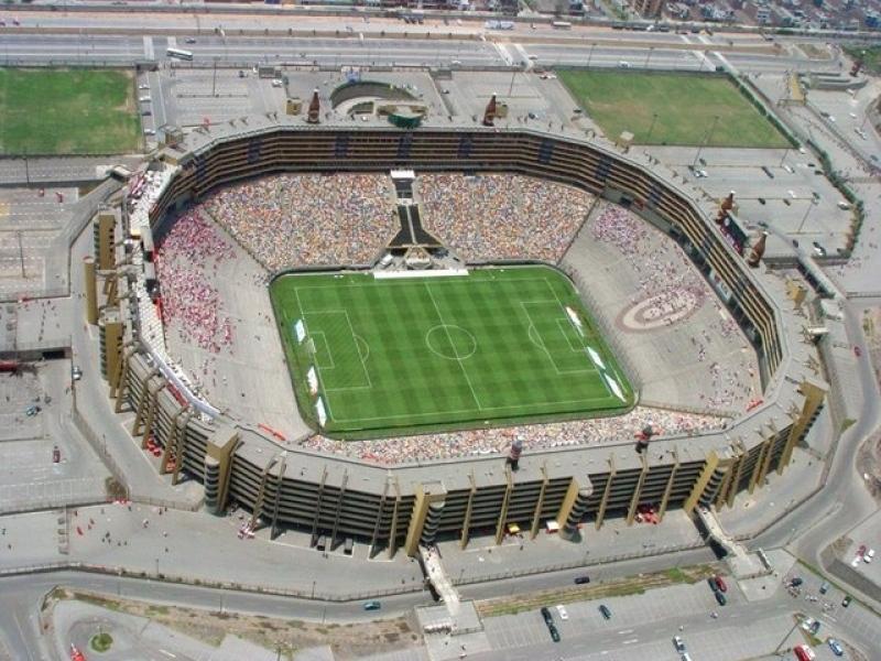 Conmebol anuncia que final da Copa Libertadores será disputada em Lima