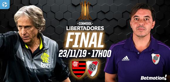 Palpites para a final da Libertadores, Brasileirão e o Clássico Inglês