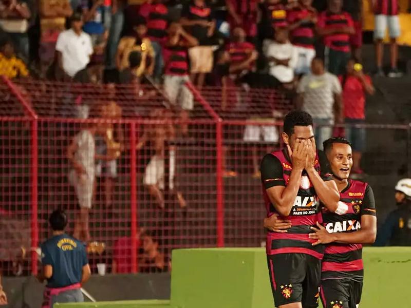 Sport e América-MG estão rebaixados; Corinthians e Flu vão para a Sul-Americana