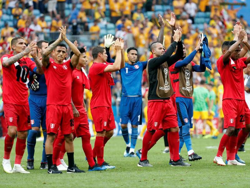 Peru se despede com vitória, enquanto França e Dinamarca avançam com o primeiro 0 a 0 da Copa